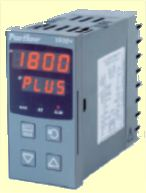 Partlow Electronic Temperature Control